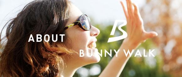 ABOUT BUNNY WALK